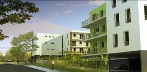 27 logements Sebi 3 à Tourcoing